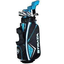 Callaway Strata Plus 14 piezas Conjunto de golf para mujer Paquete Completo