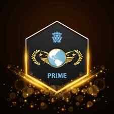 CS:GO The Global Elite - Steam Account , Prime CSGO +