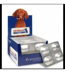 Milbema perros de 5-25Kg, 16 Comprimidos Cad Min 08/2022