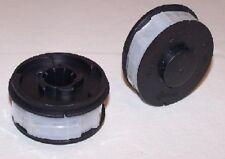 2 Ersatzspule Spule Fadenspule passt für PARKSIDE PRT 550/3