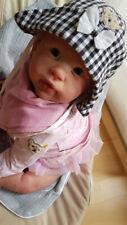 reborn baby ELLEN von Linda Muray