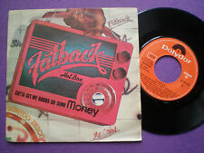 FATBACK Gotta Get SPAIN 45 1980 Disco