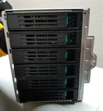 "Intel 4U 6 Drive 3.5"" Hot Swap Bay SATA/SAS (SC5100/SC5200 Servers AXX6DRV3G)"