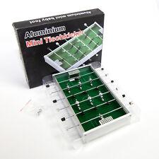 Portable Mini Foosball Tischkicker Table Top Football Soccer Party Fun Gift Toys