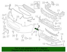 Ford OEM 2012-2018 Focus Front Driver Side Bumper Reinforcement CP9Z17C947B NIP