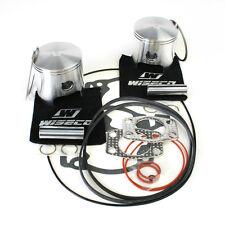 Wiseco Top-End Piston kit 69.5mm Std. Bore Ski-Doo 467 Engine Formula GLX MX MXZ