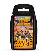 Star Wars Rebels (Quartettspiel)