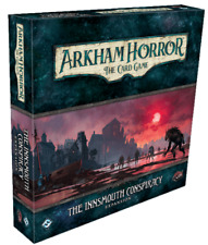 Arkham Horror Card Game The Innsmouth Conspiracy Expansion FFG NEW Board