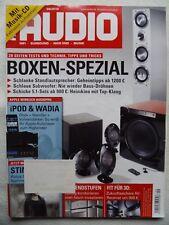 AUDIO 9/10,ATOLL PR 300,AM 200,VINCENT SA 94,SP 995,ELAC SUB 2080D,PARADIGN SUB1