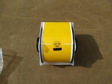 GlobalMark Tape Cartridge Yellow  3