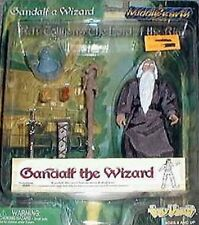 Gandalf the Gray - Action Figure - Toy Vault