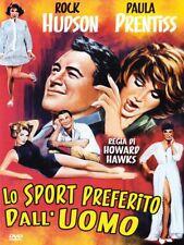 Lo Sport Preferito Dall'Uomo DVD A & R PRODUCTIONS