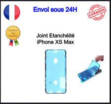 Joint d'Etanchéité Iphone XS Max XSM Adhésif Ecran Lcd chassis Imperméable