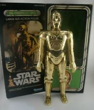 Vintage ~ Star Wars ~ 12 inch C3PO ~ Great Condition with box