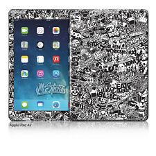 iPad Air Skin Sticker Kit Sticker Bomb v2