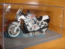 SUZUKI KATANA SILVER 1982 1/24 MINT&NICE!!!! WITH BOX!!