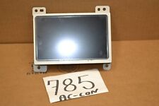 12 13 14 Chevrolet Equinox Used Information Display #785-AC