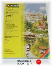 Noch 71170 Catalogue 2017 With 356 Pages