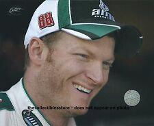 DALE EARNHARDT JR AMP ENERGY MOUNTAIN DEW NASCAR HENDRICK 8 X 10 PHOTO #02