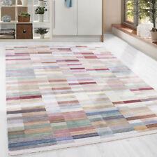 Tapis multicolores rectangulaires sans marque pour la maison