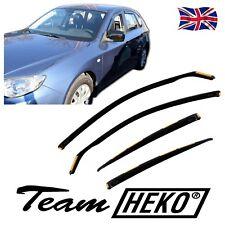 Wind Deflectors for Subaru Impreza for sale | eBay