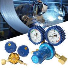0.15-25MPA Mig Flow Meter Gas Argon AR/CO2/O2 Acetylene Regulator Welding New