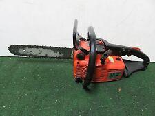 """Stihl 011AV Chainsaw 13"""" Blade Good Running Saw Older All-Orange Model"""