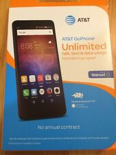 New Unlocked Huawei Ascend XT Android 6.0 H1611 6 inch Display 16G GSM 4G/LTE