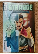Dr. Strange Surgeon Supreme #1 (2019) Marvel Comics Phil Noto