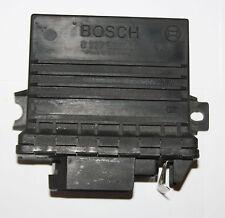 BOSCH Unidad de control para Dispositivo encendido Seat Ibiza I 021A 1.5i Cat