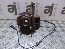 FORD FUSION TITANIUM 1.6 2011 DRIVERS SIDE FRONT HUB