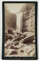 TENNESSEE Boudoir Card Lulah LULA FALLS by HARDIE BROS Photographer LOOKOUT MTN