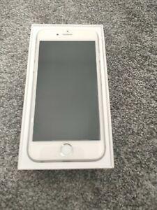 Apple iPhone 6s - 16GB - Silver (Unlocked)