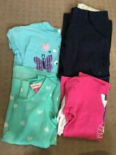 10 Mixed Clothing Items & Lots for Girls