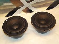 Pair of  Vintage Pioneer 12-82F Speaker Midrange Mid Range CS-63DX / CS-99