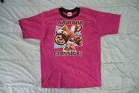 NEW Original Levi's Daytona classic 1985 t shirt