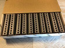 entrelec m6/8 011511811 Terminal Blocks Box/50