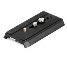 ayex 501PL Adapterplatte für Manfrotto RC5 Schnellwechselsystem