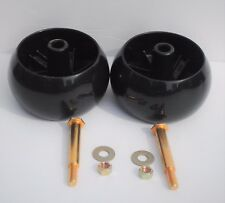 2Deck Wheels 210 110 for  AYP Sears Craftsman Husqvarna    532174873 174873