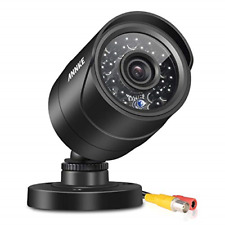 Sannce 1 Security Camera With 66FT Super Night Vision IP66 Surveillance