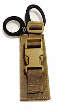 Coyote Brown Tactical Paramedic EMT EMS Medic Scissor Shears Sheath Pouch