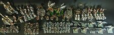 Warhammer Tomb kings army painted