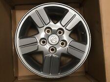 "Toyota Hilux SR5 2WD ""15x6"" 5 stud Genuine Alloy Wheel (2005-2015 models)"