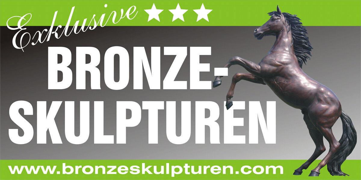 Bronzeskulpturen H. Packmor GmbH