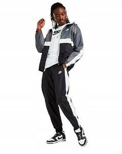 Nike Hoxton Woven Full Tracksuit Men's Size Large