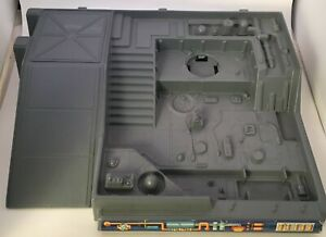 Vintage Star Wars Jabba the hutt Dungeon Playset Base Only grey 1983 ROTJ JEDI