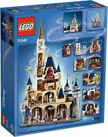 Lego The Disney Castle 71040 - EXCLUSIVE NEW SEALED