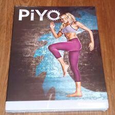 Beachbody PiYo Chalene Johnson Define Yourself DVD Workout 3 DVD Set Brand New
