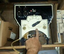 ONAN WELDER GENERATOR CONTROL HEAD 55 to 185 amps transformer 300-0784 NOS