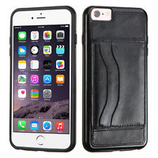 Plain Card Pocket Mobile Phone Fitted Cases/Skins